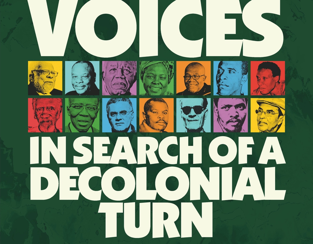 African Voices Cover