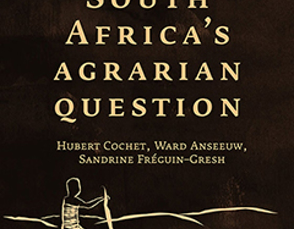 Agrarian  Question 9780796925121