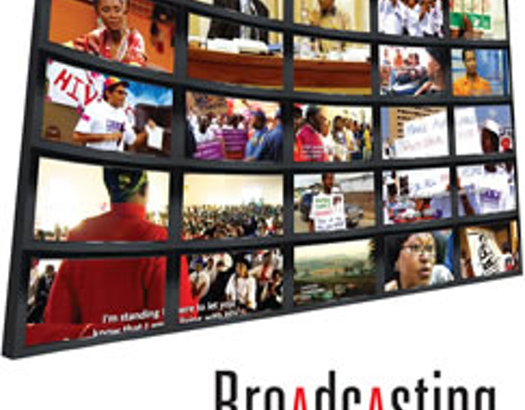Broadcastingthe Pandemic