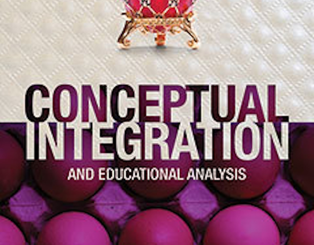 Conceptual  Integration 9780796925091