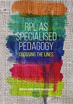 Rpl As  Specialised  Pedagogy