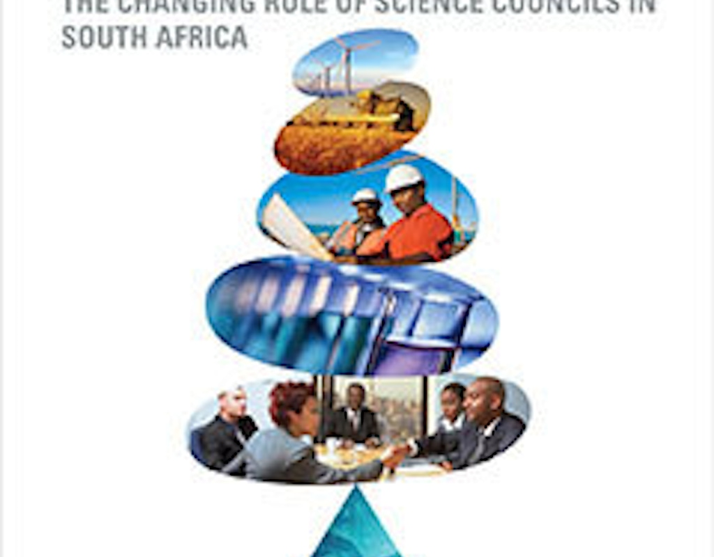 Science  Councils 9780796925206