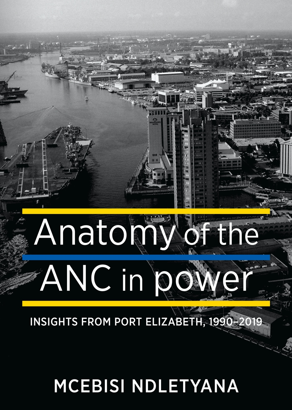 Anatomy Of The Anc